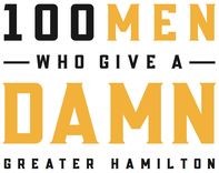 100 MEN WHO GIVE A DAMN | HAMILTON - WENTWORTH